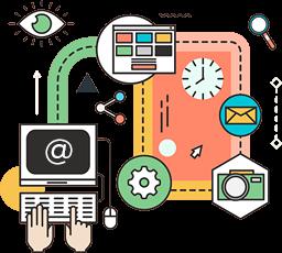 Icon בניית אתרים לעסקים בניית אתרים services4