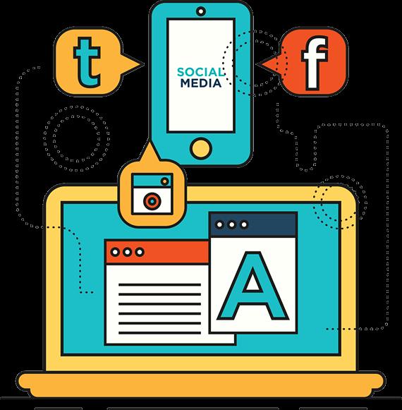 [object object] חבילת פרסום בפייסבוק – הכל כלול social photo